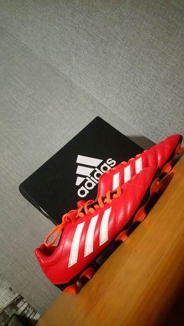 Бутсы adidas !!!