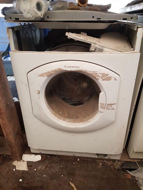 Продам стиральные машины нерабочие б/у и новые.