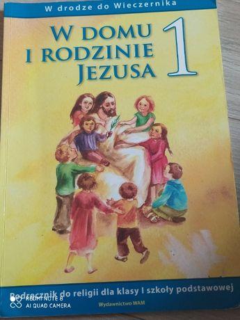 W domu i rodzinie Jezusa Religia kl.1