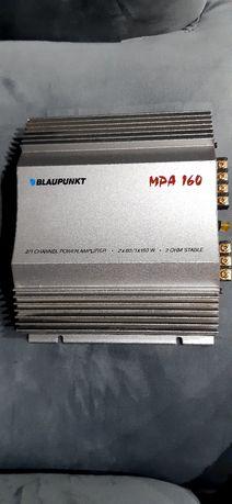 Wzmacniacz Blaupunkt MPA160