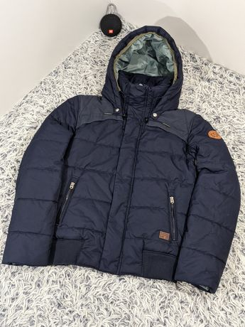 Куртка пуховик G-Star оригинал nike x puma x adidas