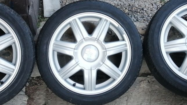 Alufelgi r16 Seat/Skoda/VW/Audi