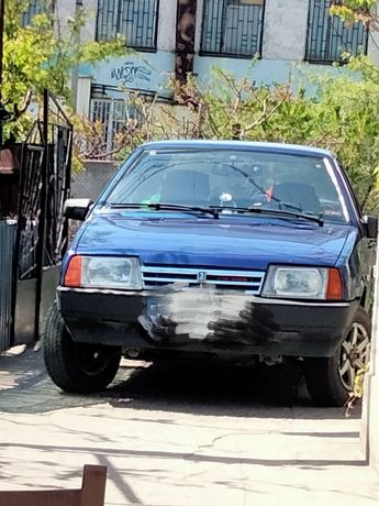 Ваз 21099 продам автомобиль