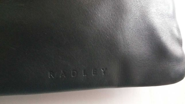 Skórzana torebka Radley  listonoszka