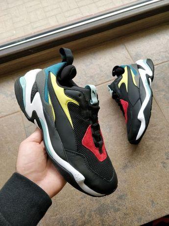 Кросівки Puma Thunder Spectra 367516-01 оригінал нові взуття