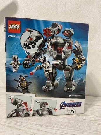 LEGO Super Heroes Marvel Comics (76124) Воитель