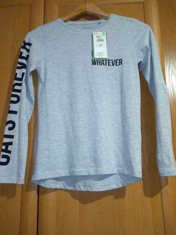 Koszulka na długi rękaw Nowa Reserved