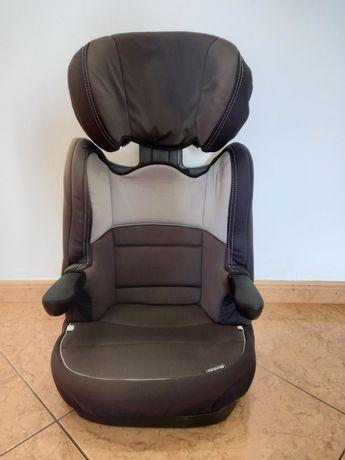 Cadeira Auto       *