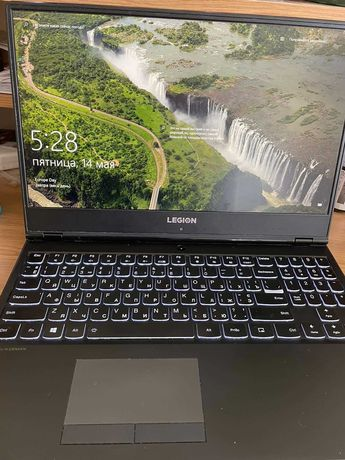 Продажа Lenovo Legion Y530 15ICH