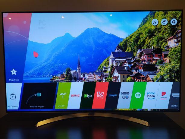 "Telewizor 4K Smart TV lg oled 55"" OLED55B7D-7"