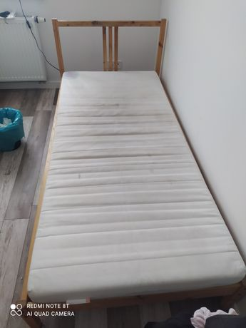 Oddam za darmo łóżko Ikea