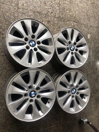 Jantes BMW ORIGINAL série 1 , 2 , 3 Ronal 5x120