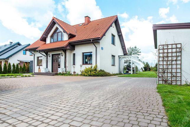 Dom TARCZYN sprzedam bezpośrednio - blisko Warszawy