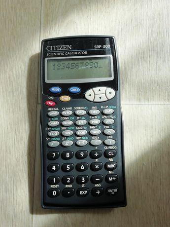 Citizen srp-300 kalkulator naukowy
