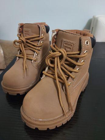 Fila 28, ботинки, взуття, весна осінь