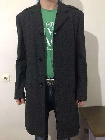 Пальто мужское O'stin