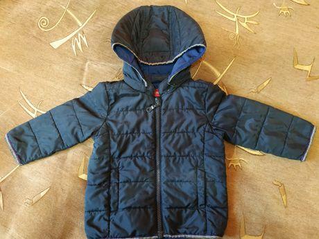 Куртка S.Oliver весняна на хлопчика 74 см, куртка демисезонная.