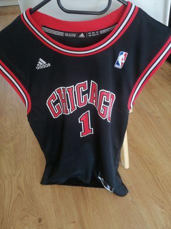 Koszulka Chicago Bulls Rose nr 1