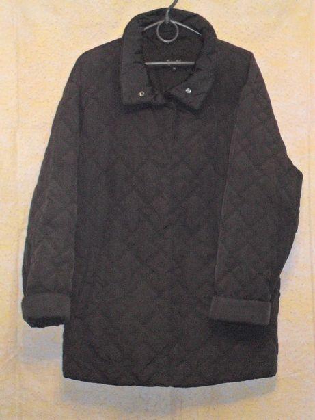 Куртка стеганная Esential р 48 Италия
