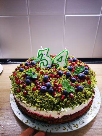 Domowe wypieki ciasta i torty na zamówienie. Ciasta na święta.