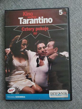 DVD Cztery pokoje czarna komedia