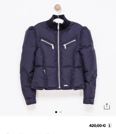 Куртка dsquared2 оригинал