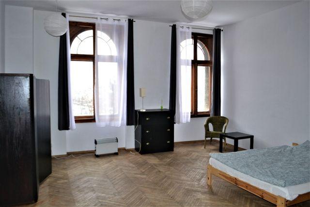 Wynajmę duże mieszkanie (110 m2) w Centrum Łodzi