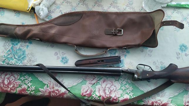 Ружьё охотничье  ИЖ - 54