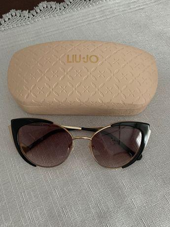 Okulary przeciwsłoneczne  Liu Jo