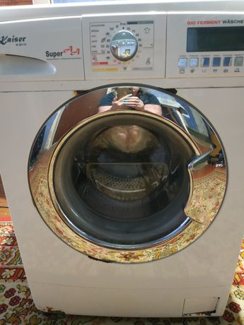 Продам стиральную машинку Kaiser