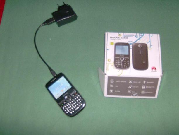 Telemóvel Huawei G6608