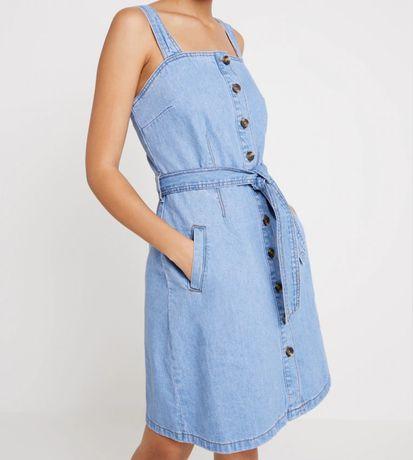 Sukienka jeansowa Dorothy Perkins+wysyłka