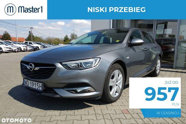 Opel Insignia WD1915H # ! Polski Salon ! Gwarancja Przebiegu ! F...