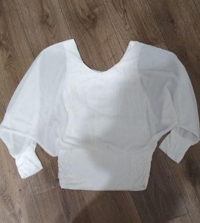 Очень красивая блуза, рост 150-160