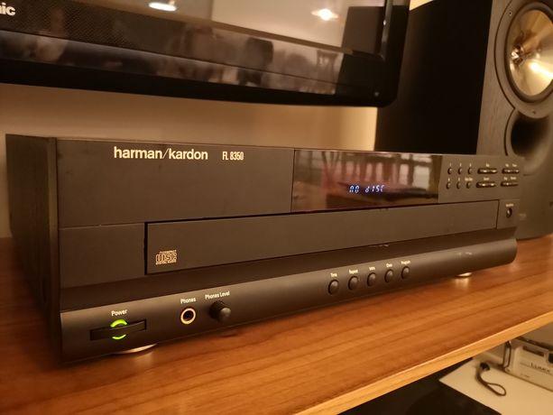 HARMAN/KARDON FL 8350 odtwarzacz / zmieniarka do płyt CD