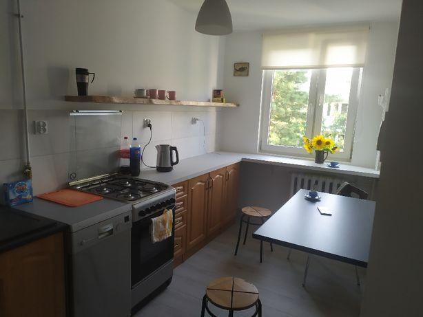 Wynajmę duży pokój w mieszkaniu 2-pokojowym: Kraków - Podgórze