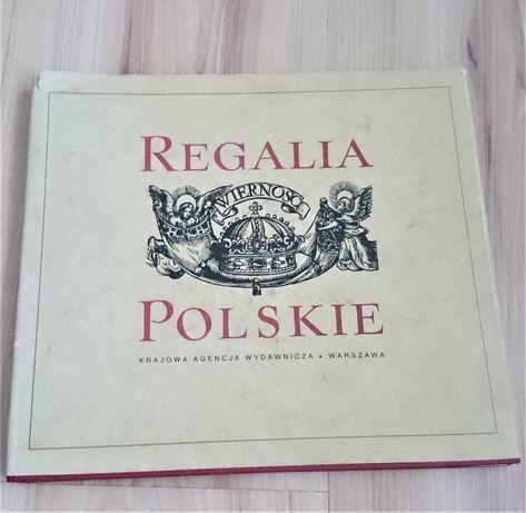Regalia polskie