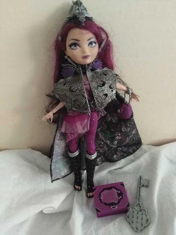 Lalka Raven Queen oryginalna