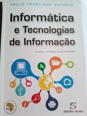 Informática e tecnologias de informação