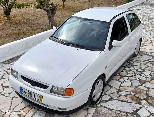 Seat IBIZA 1.9 TDI--303 CV