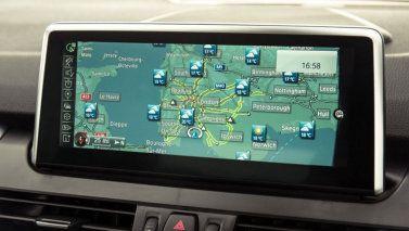 Pen USB BMW Mapas 2020-2 Europa PREMIUM Road Map CIC