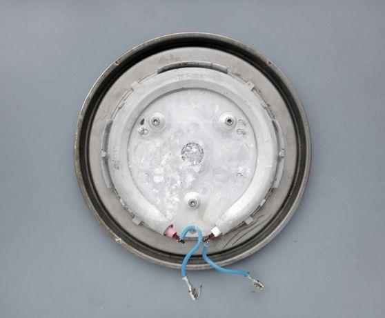 Braun WK дисковый ТЭН чайника 230V 2100W EICHEN 24822 (б/у) 145 мм