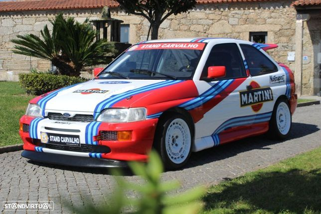 Ford Escort 2.0i RS Cosworth