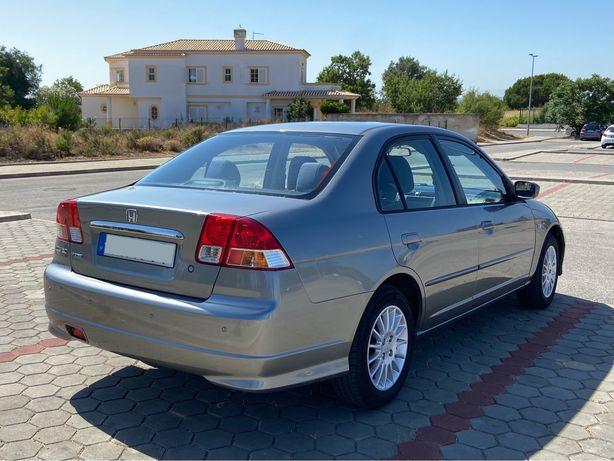 Honda Civic 1.6 Vtec 110 Cv