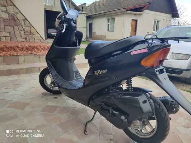 Honda Dio AF 34 Ideal
