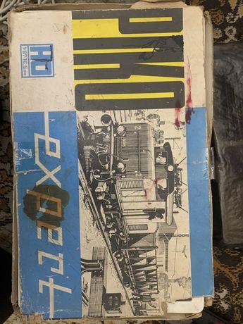 Железная дорога пикко