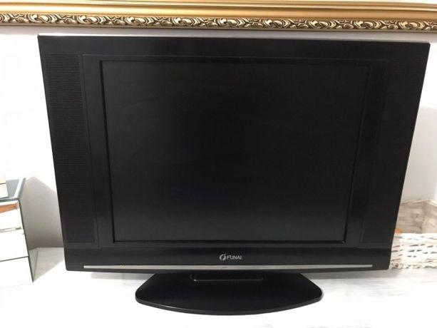 TV Lcd 20 cali Funai LC5-D20BB/ stan b.dobry