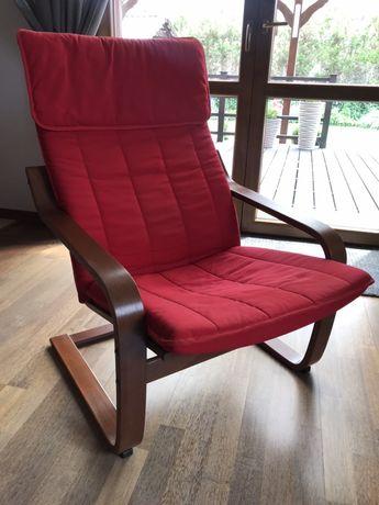 Fotel Poang Ikea