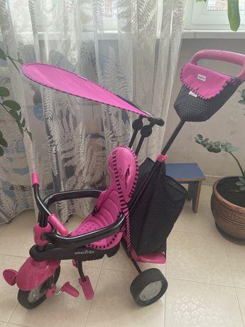 Детский велосипед смарт трайк Smart Trike