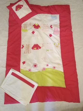 Продам комплект детского постельного белья Bebetto